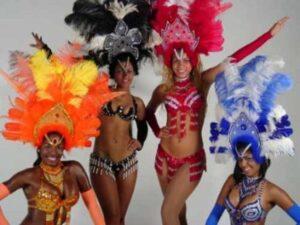 musica brasilera en bogota