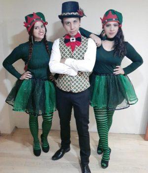 grupos navideños en bogota villancicos
